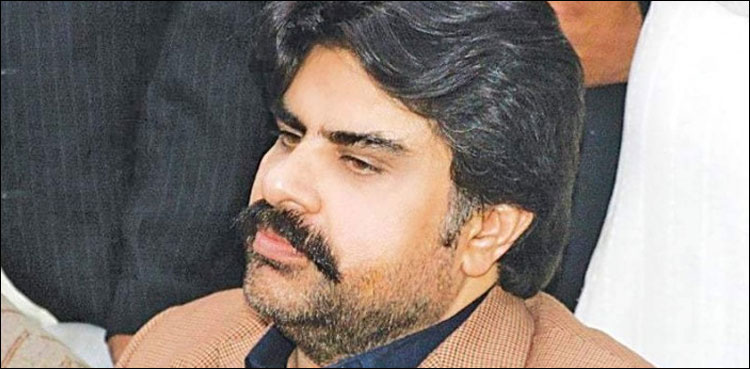 Nasir Shah chairs meeting on Karachi cleanliness campaign