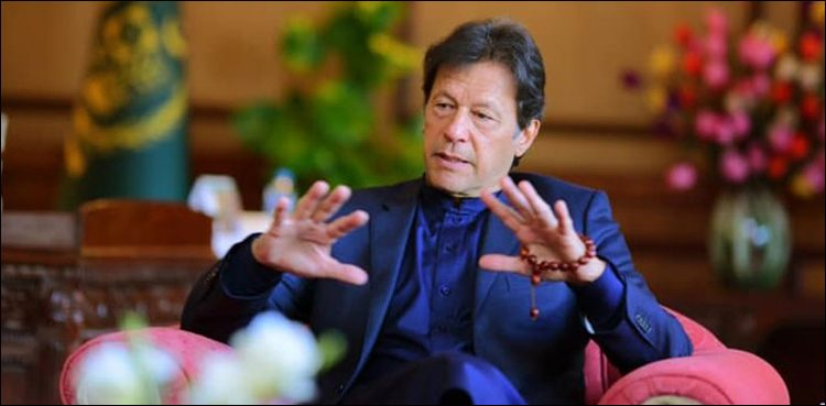 PM Imran commends 58 countries for supporting Pakistan's stance in UNHRC