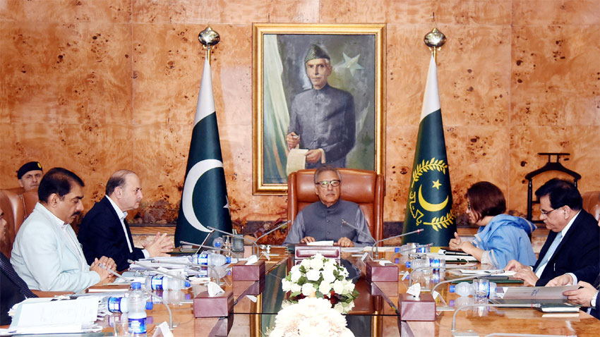 Merit should be maintained for nomination of civil awards: President