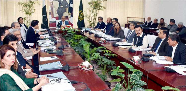 Dasu power project: ECNEC approves revision in cost for land acquisition