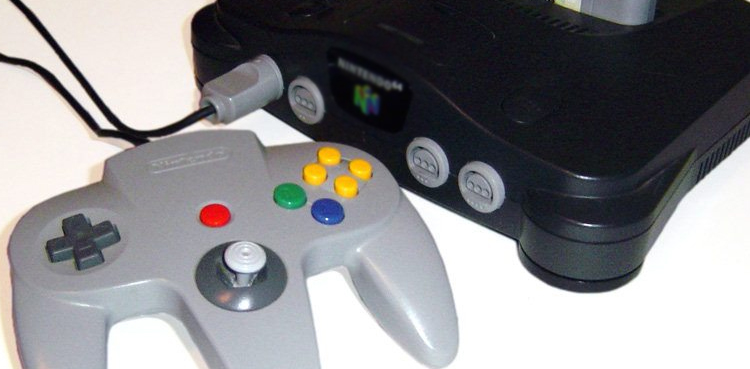 Top Five Childhood Games Played In 90s