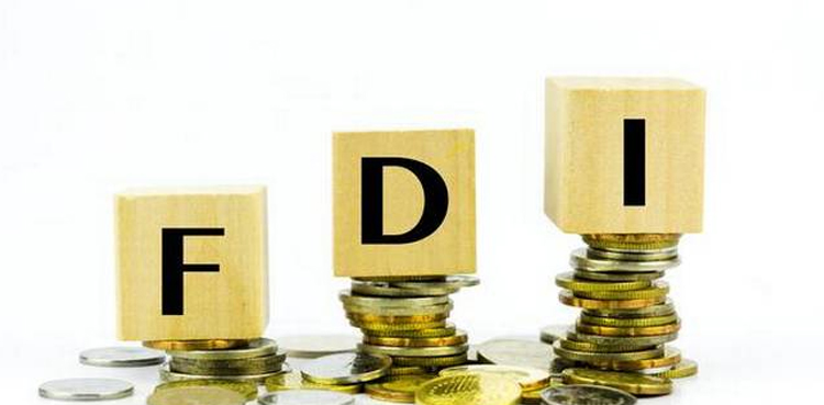 Foreign direct investment jumps 66pc to $1.5 billion in July-Jan