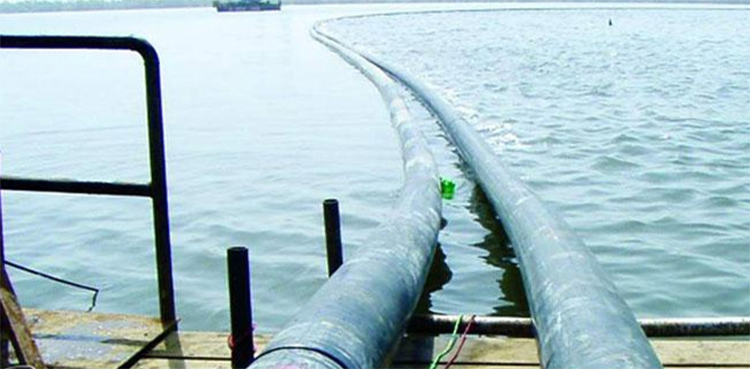 K-IV water project sindh federal government