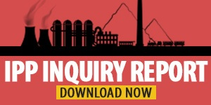 IPP Enquiry Report